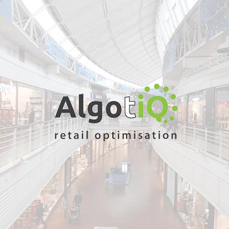 Realizacja dla firmy Algotiq
