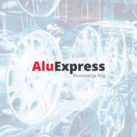 Realizacja dla firmy Aluexpress