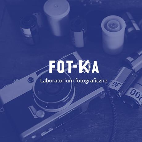 Realizacja dla firmy Fotofotka