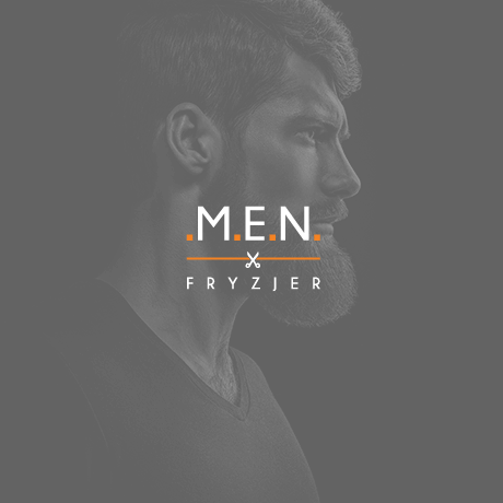 Realizacja dla firmy Fryzjer Men