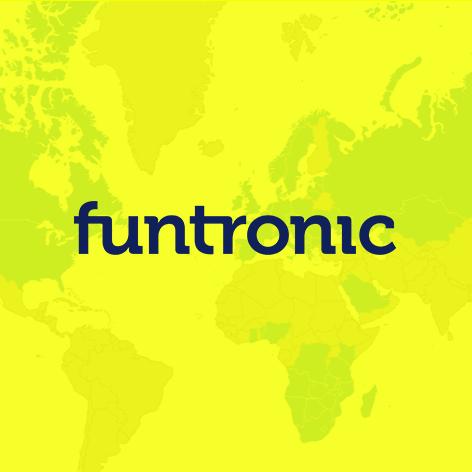 Realizacja dla firmy Funtronic