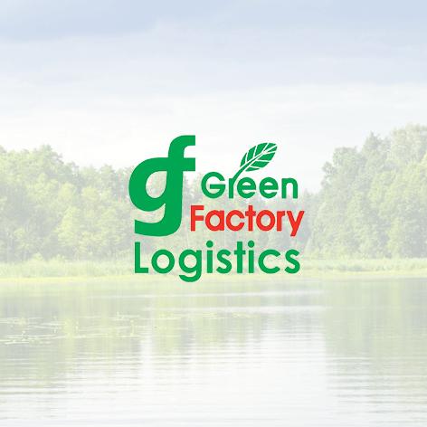 Realizacja dla firmy Green Factory