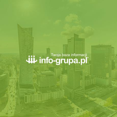 Realizacja dla firmy Info-grupa
