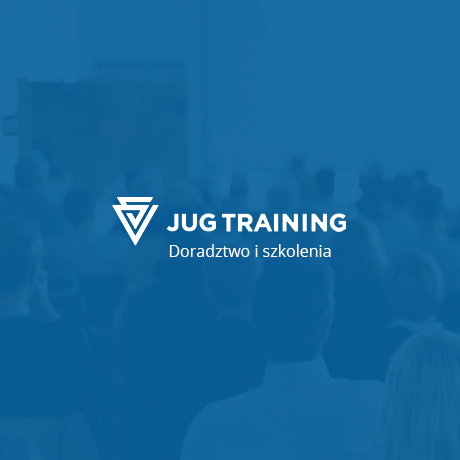 Realizacja dla firmy Jugtraining