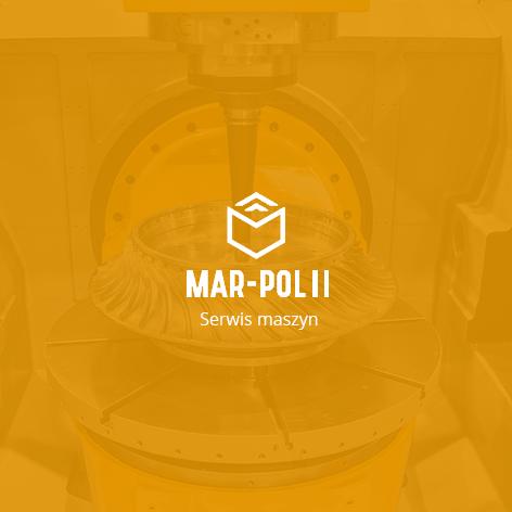 Realizacja dla firmy Marpol2
