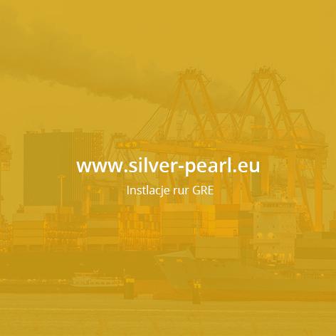 Realizacja dla firmy Silver-pearl