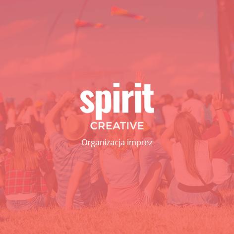 Realizacja dla firmy Spiritcreative
