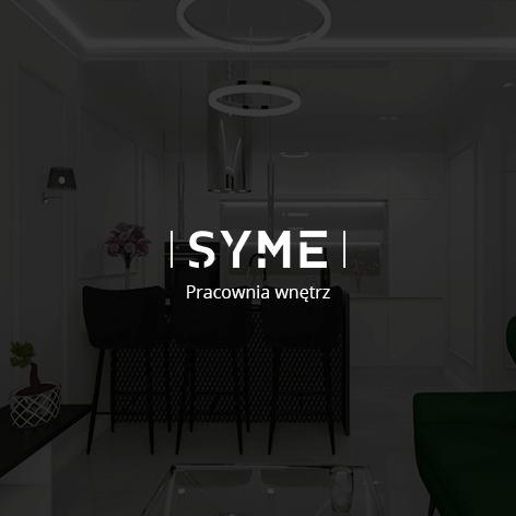 Realizacja dla firmy SYME