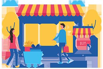 Pakiet sklep internetowy standard od Softlike
